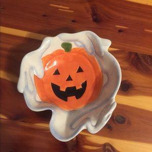 Cute Halloween Candy Dish